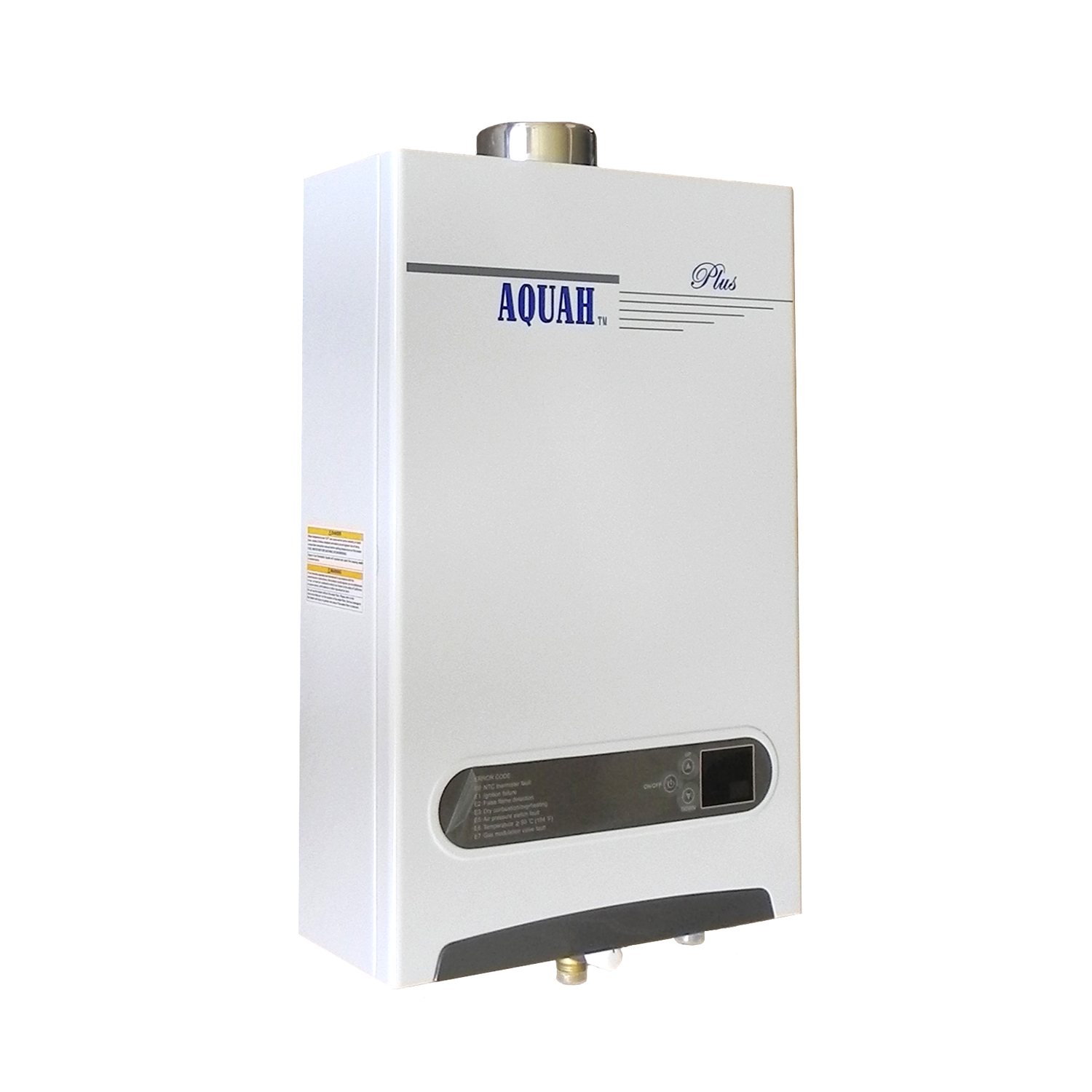aquah plus direct vent propane gas tankless gas water heater